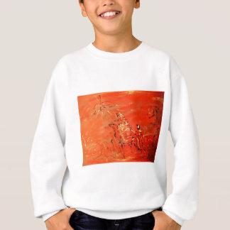 watch TV Sweatshirt