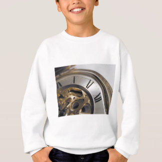 watch up close sweatshirt