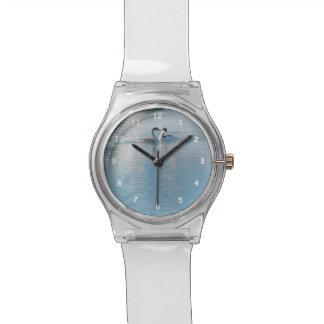 Watch - Western Grebe