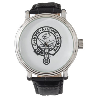 Watch with Clan Home Crest