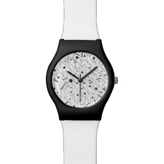 watch with graph IC