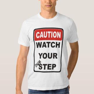 Watch Your Dubstep Shirt