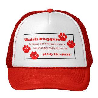 WatchDoggers.com Trucker Hat