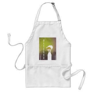 Watched Apron