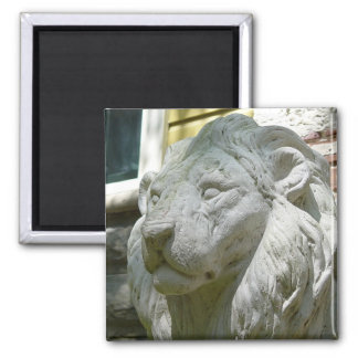 Watcher 2 Inch Square Magnet