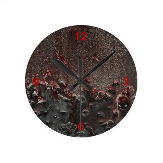 """""""Watcher"""" collection Round Clock"""