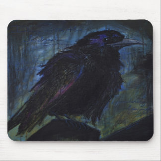 Watcher Mouse Pad