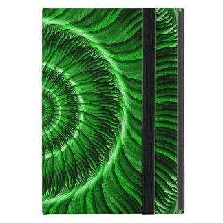 Watcher of the Green Mandala iPad Mini Case