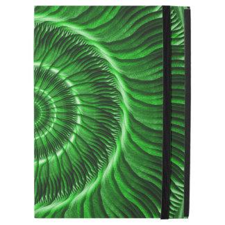 "Watcher of the Green Mandala iPad Pro 12.9"" Case"