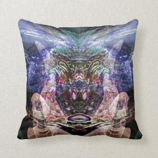 watchers throw pillows