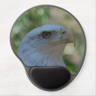 Watchful Eagle Gel Mouse Mats
