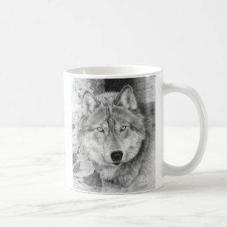 Watchful Eyes Mug