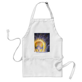 Watchful Mind Apron