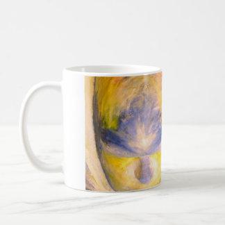 Watchful Mind Panorama Mug