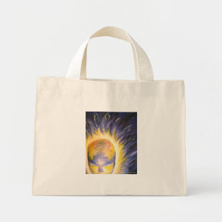 Watchful Mind Tote Bag