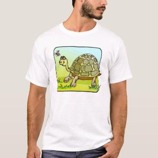 Watchful Turtle T-Shirt