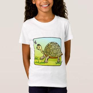 Watchful Turtle TShirt