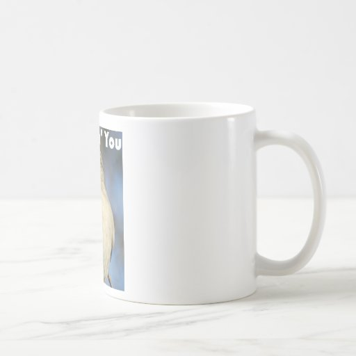 Watchin' You Coffee Mugs