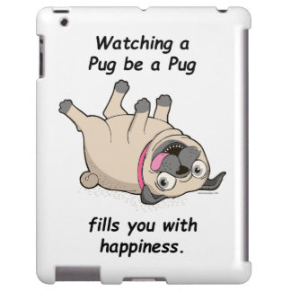 Watching a Pug be a Pug Fills You With Happiness.