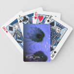 Watching Europa Playing Cards #1