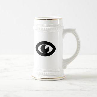 Watching Eye Mug