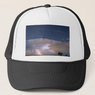 Watching Natures Show Trucker Hat