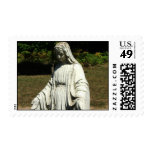 Watching Over You - 3 Postage Stamps