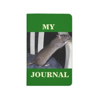 WATCHING RAT JOURNAL