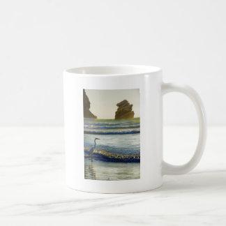 Watching the Dusk Coffee Mug