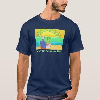 Watching the Green Flash T-Shirt