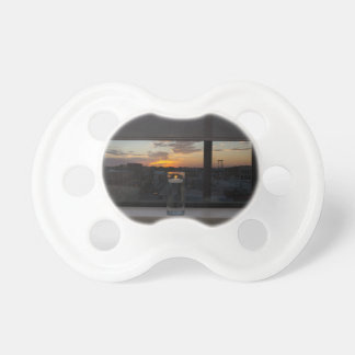 Watching The Sunset Pacifier