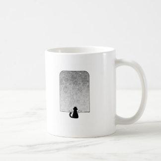 Watching the World Go By Coffee Mug