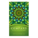 Watching You Mandala Double-Sided Standard Business Cards (Pack Of 100)