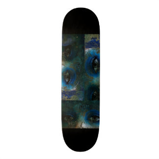 Watching you skate deck
