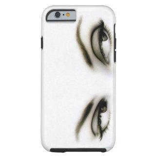 Watching You Tough iPhone 6 Case