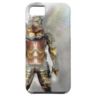 Watchmen of earth iPhone 5 case