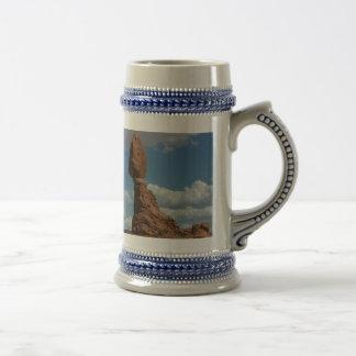 Watchtower Mug