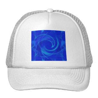 water007 trucker hat