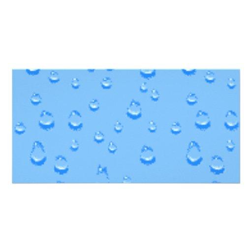 water016 tarjeta fotográfica