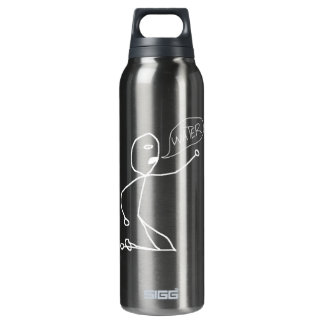 Water 16 Oz Insulated SIGG Thermos Water Bottle