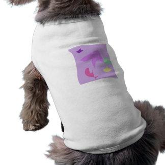 Water 2 dog tee shirt