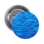 Water 2 Inch Round Button