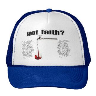 water 2 wine dayr dayr trucker hat