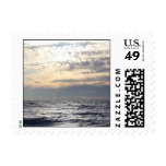 Water 9 postage stamp