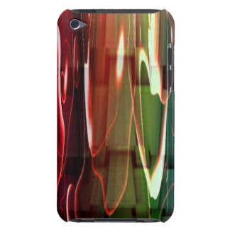Water Abstract iPod Touch Case-Mate Case