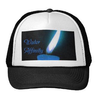 Water_Affinity Trucker Hat