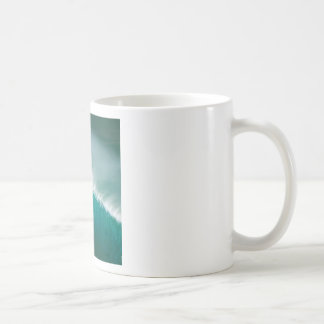 Water Afternoon Offshores California Coffee Mug