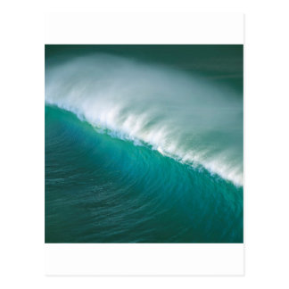 Water Afternoon Offshores California Post Card