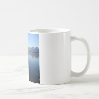 Water Alaska Winter Time Coffee Mug