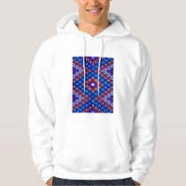 'Water and Fire Nova' Hoodie